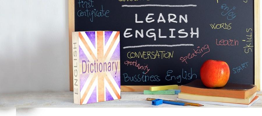 Master English I